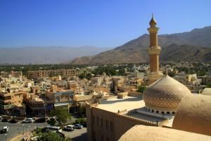Oman-Tradicionalna Nizwa