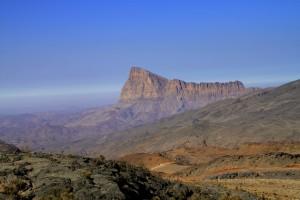 Omansko gorovje Hajar