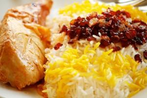 Perzijske pojedine