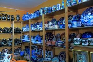 Grčija-Keramika