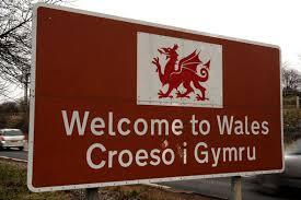 Wales nI Anglija