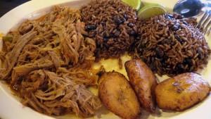 Tradicionalna kubanska kuhinja