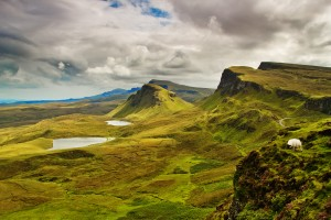 3_Škotsko Višavje
