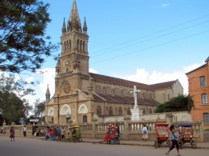 Madagaskar-Antsirabe