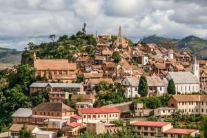 Madagaskar-Fianarantsoa