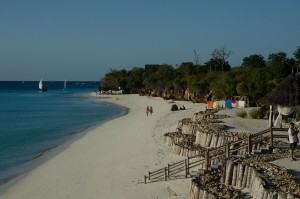 7. Plaže na Zanzibarju so med najlepšimi na svetu
