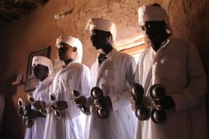 Maročani