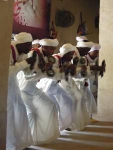 Maroški ples