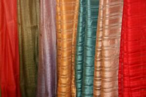 Kitajska svila