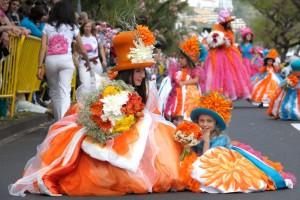 Madeira-festival cvetja