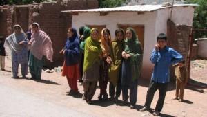 Pakistan-dekleta