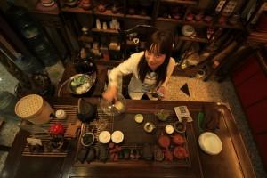 Tradicionalno pitje kitajskega čaja