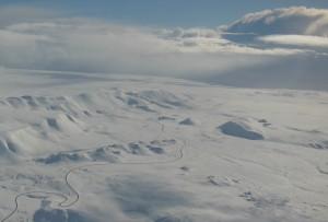 1. Islandija iz zraka