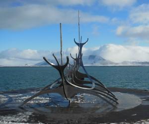 2. Reykjavik