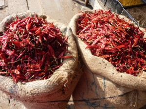 Indija-čili
