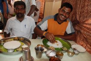 Indija-tali obrok