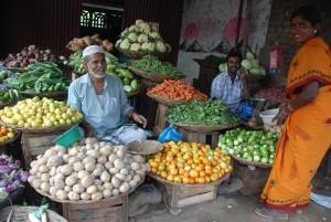 Indija-tržnica
