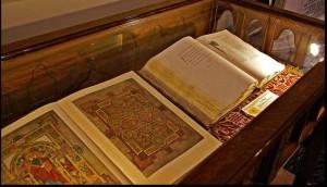 Trinity-Book of Kells