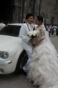 Manila - Družina je Filipincem sveta.