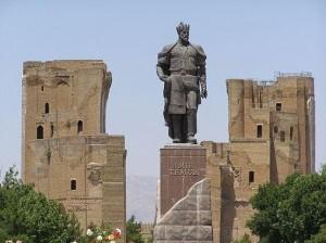 Shahrisabz-Timur