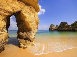 6 Algarve - Portugalskih top 10