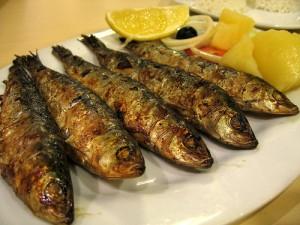 8 sardine 300x225 - Portugalskih top 10