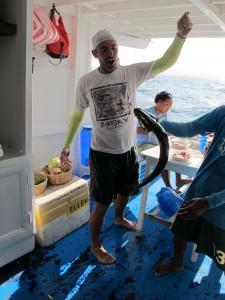 Filipini ribolov