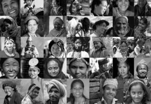 Nepal obrazi