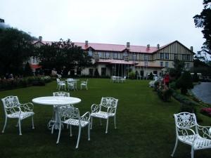 Nuwara Eliya, hotel
