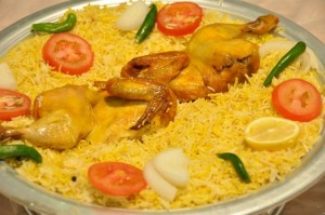 Oman-hrana