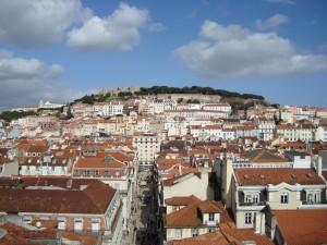 Portugalska-Lizbona