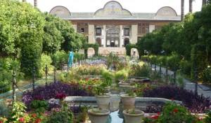 Iranski vrtovi
