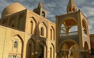 Vank-Cathedral-Isfahan-Iran