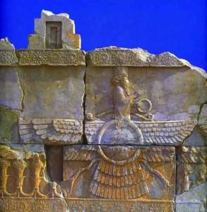 Relief- Zaratustra