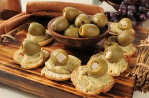 Grčija-grška hrana