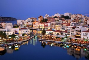 Kreta-Agios Nikolaos