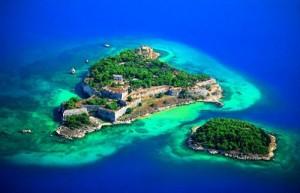 Kreta-Spinalonga