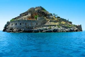 Kreta-Spinalongo otok
