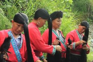 Kitajska - Manjšina Yao