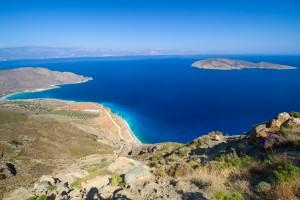 Grčija-Kreta-Blue Lagoon