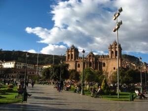 1. Cuzco