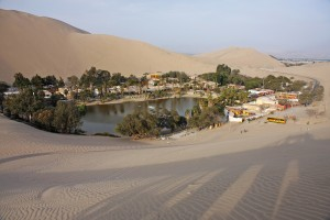 11. Oaza Huacachina 300x200 - 20 razlogov zakaj v Peru