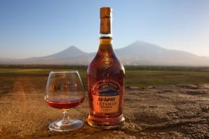 Ararat - Armenski konjak
