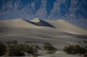 V dolini smrti