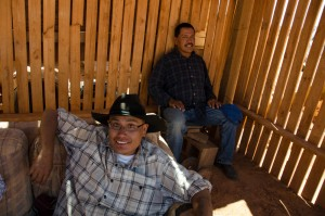 Navajo staroselci