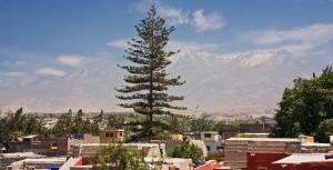 9. Arequipa in njeni trojčki 300x153 - 20 razlogov zakaj v Peru
