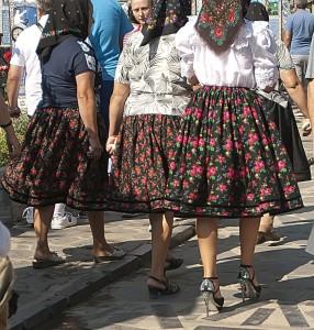 Romunija - Sapanta