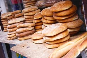 Maroko-kruh