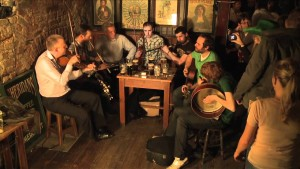 Irska glasba