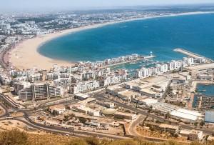 Maroko-Agadir